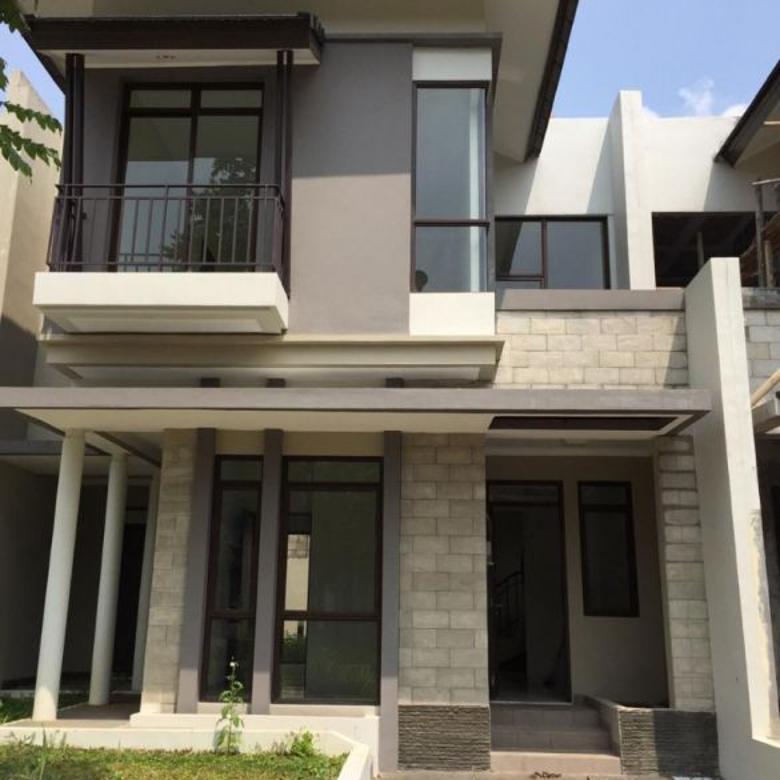 Rumah brand new di Bogor nirwana residence