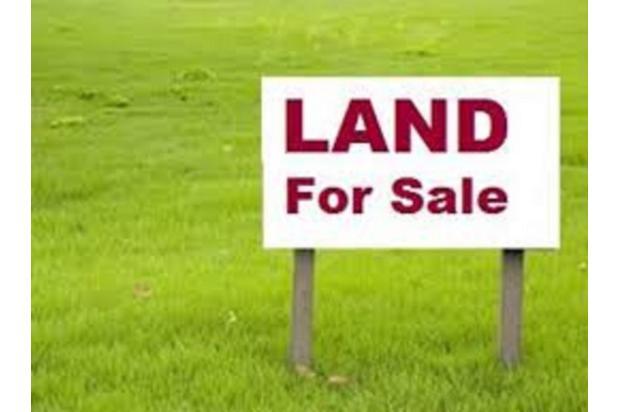 Rp1,95mily Tanah Dijual