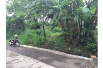MURAH Tanah Lokasi Strategis Komplek Kiara Sari Asri Bandung