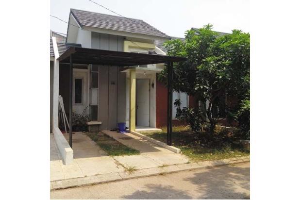 Rp675jt Rumah Dijual