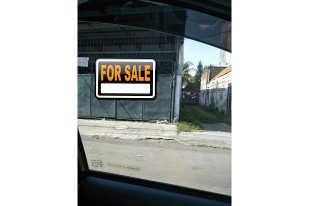 Rp6,5mily Ruko Dijual