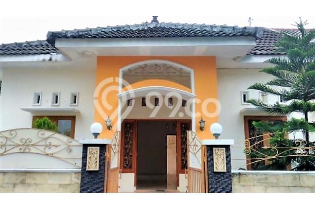 Rumah Impian Keluarga Anda, Tengah Kota Dekat RSA UGM 17825434