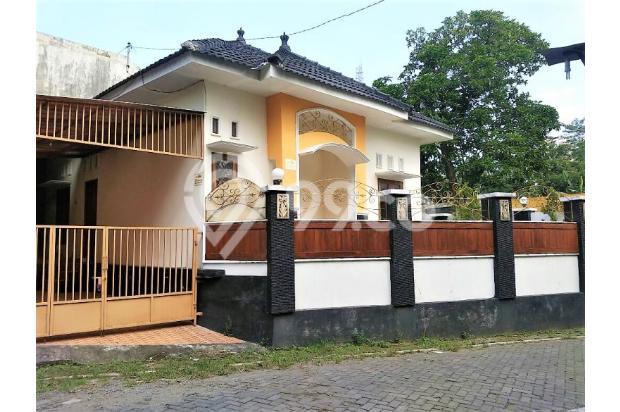 Rumah Impian Keluarga Anda, Tengah Kota Dekat RSA UGM 17825440