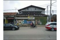 Dijual Gudang Strategis di Bojongsoang Dekat Tol Buah Batu Bandung