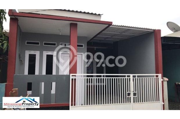 Rumah Manis Bagus di Cluster Cendrawasih Grand PUP Bekasi 14332989