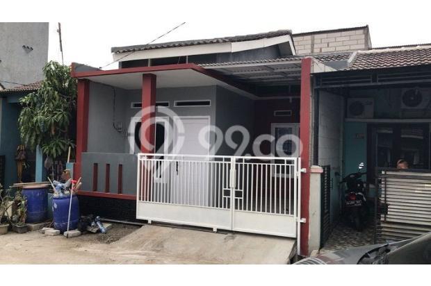 Rumah Manis Bagus di Cluster Cendrawasih Grand PUP Bekasi 14332992