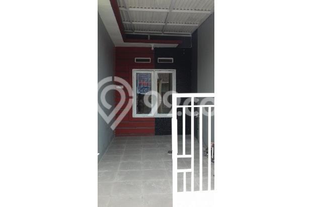 Rumah Manis Bagus di Cluster Cendrawasih Grand PUP Bekasi 14332998