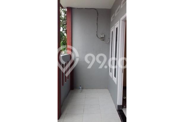 Rumah Manis Bagus di Cluster Cendrawasih Grand PUP Bekasi 14333002