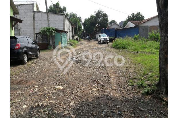 Tanah darat Dekat jln raya propinsi harga murah cikarang cibarusah 12299873