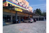 Dijual: Lokasi Transit Wisata di jalur utama Yogya - Borobudur