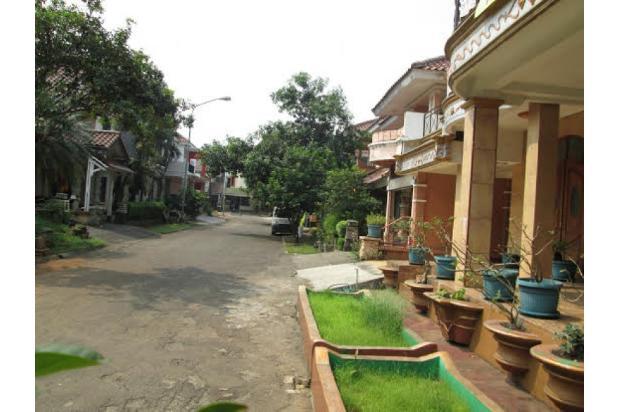 Dijual rumah di Puri Bintaro, PB 18 Sektor 9 2,5 lantai 1253352