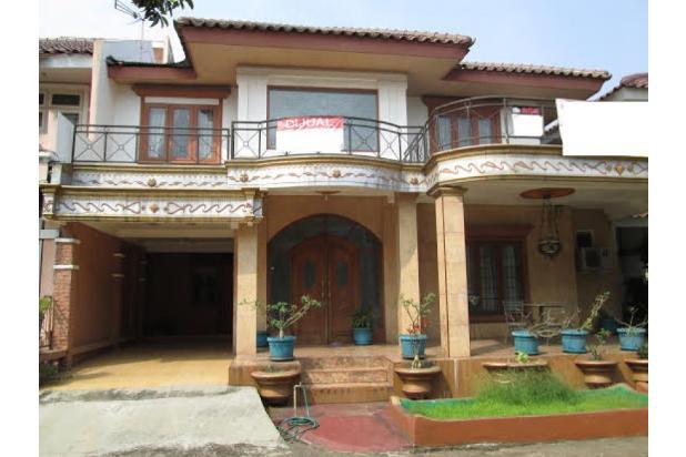 Dijual rumah di Puri Bintaro, PB 18 Sektor 9 2,5 lantai 1253353