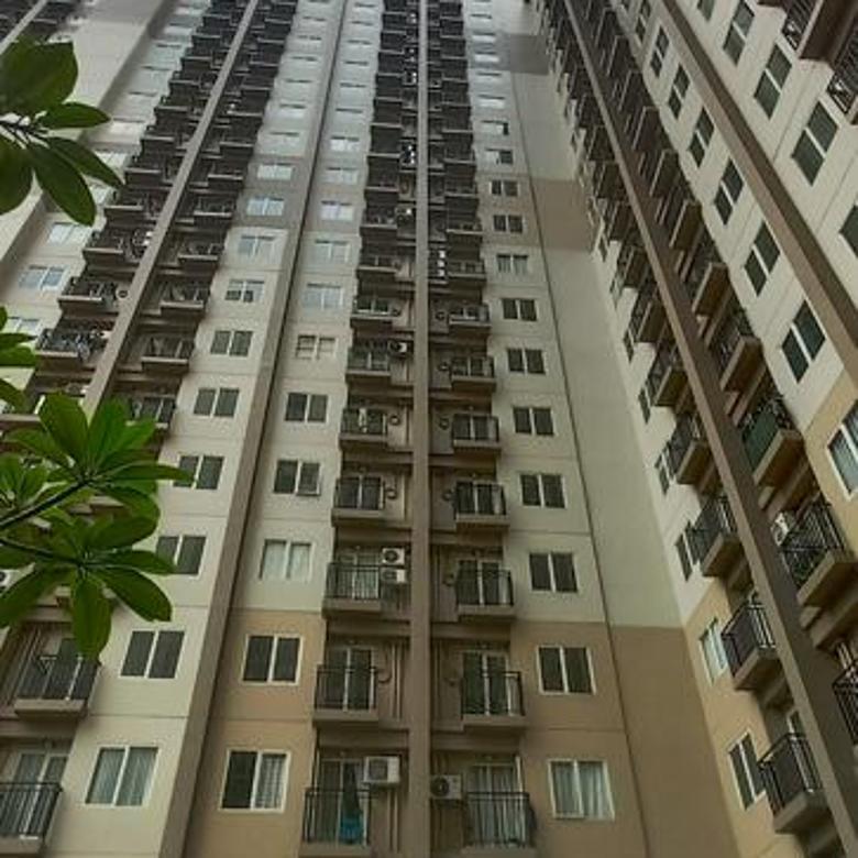 Di sewakan 2BR  Unfurnished di Tower Dahoma Apartemen Podomoro Golf View