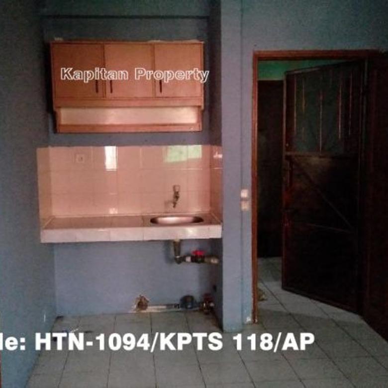 Apartemen Permata Surya (Lantai Dasar), Jakarta Barat