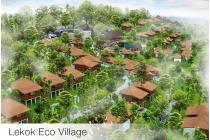 Resort lekok nusa penida bali investasi terbaik & murah