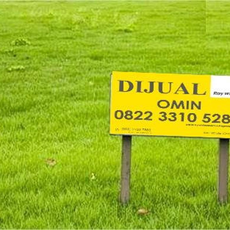 Dijual Tanah Kavling Strategis di Wisata Bukit Mas Surabaya