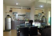 City Home, Hawaian bay, 11th floor, furnish bagus, view cantik, Kelapa Gadi
