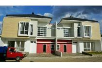 Dijual 16 Unit Rumah dalam Cluster di Veteran Bintaro, Jakarta Selatan