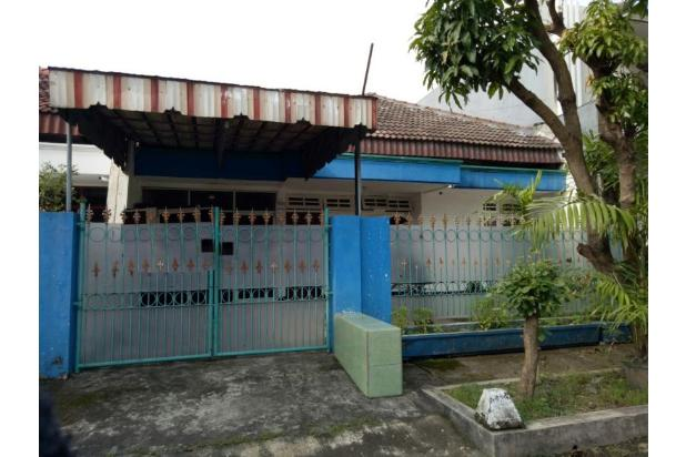 Rumah 1 Lantai Area Ketintang Permai Siap Huni 17150073