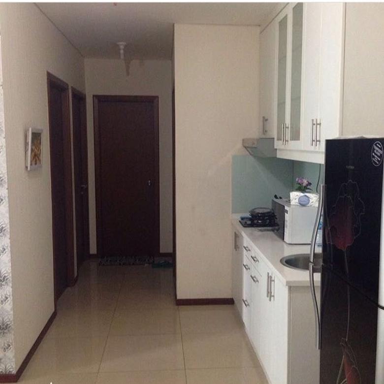 Jual Apartemen Thamrin Residences 2BR Fully Furnished Bagus