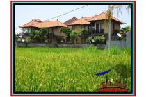 Prospektif Super Langka Tanah 1.200 m2 Sentral Ubud YUB525