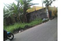 Tanah Dijual Dekat Jalan Wates Jogja, Tanah Murah Kasihan Bantul