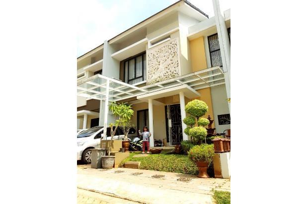 Rp2,25trily Rumah Dijual