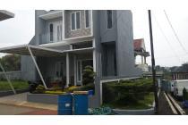 Rumah Clustter Nyaman dan Aman