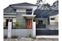 Rumah Murah di Dekat Jogja Bay Dan Stadion Maguwoharjo Sleman
