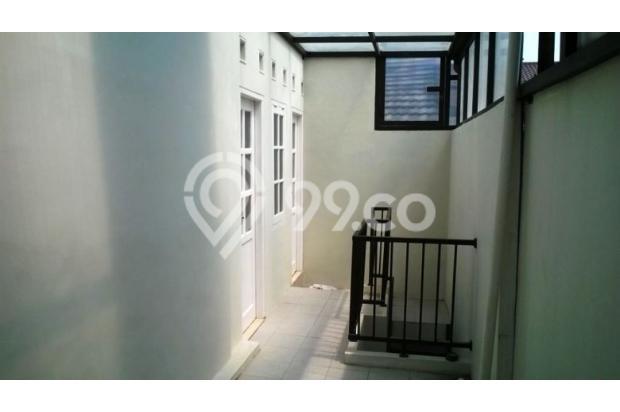 Dijual Rumah Nyaman di Kawasan Mertilang, Bintaro Jaya 3873681
