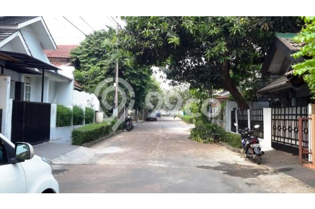 Dijual Rumah Nyaman di Kawasan Mertilang, Bintaro Jaya 3873683