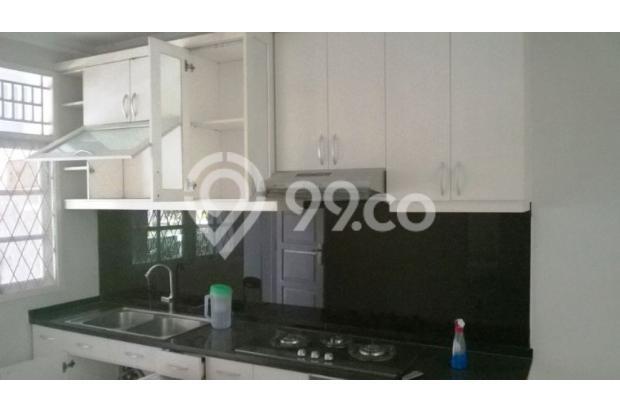 Dijual Rumah Nyaman di Kawasan Mertilang, Bintaro Jaya 3873684