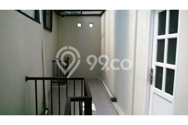 Dijual Rumah Nyaman di Kawasan Mertilang, Bintaro Jaya 3873685