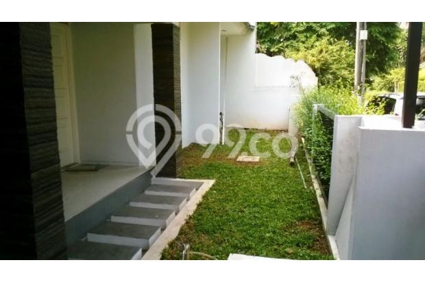Dijual Rumah Nyaman di Kawasan Mertilang, Bintaro Jaya 3873686