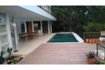 villa cantik lux full furnish 100% spool baru dago village