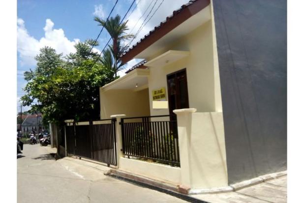 Rumah Minimalist Di Pancoran Mas Depok di Jual 12399028