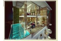 Apartemen di Jual Penthouse Mewah di Ciumbuleuit Bandung Utara