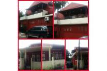 Rumah Murah 2 lantai di dalam Komplek Sawangan, cuma 5 menit ke Mal DTC