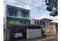 Diual Rumah Fully Furnished (European Concept) di Jaka Permai Bekasi