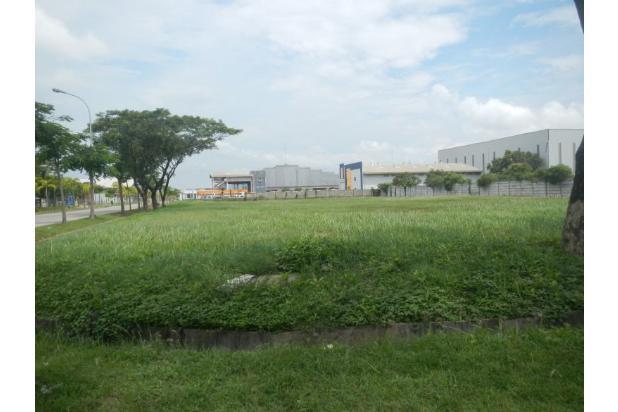 Rp48,7mily Tanah Dijual