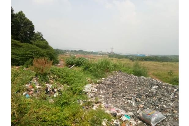 Rp1,96trily Tanah Dijual
