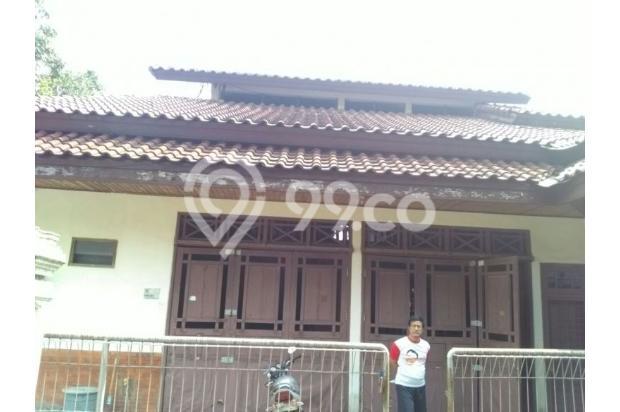 rumah second ciganjur jaksel 13243693