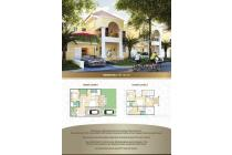 RUMAH ELITE VERONA HILLS, Rumah asri dengan fasilitas ok & jalan strategis