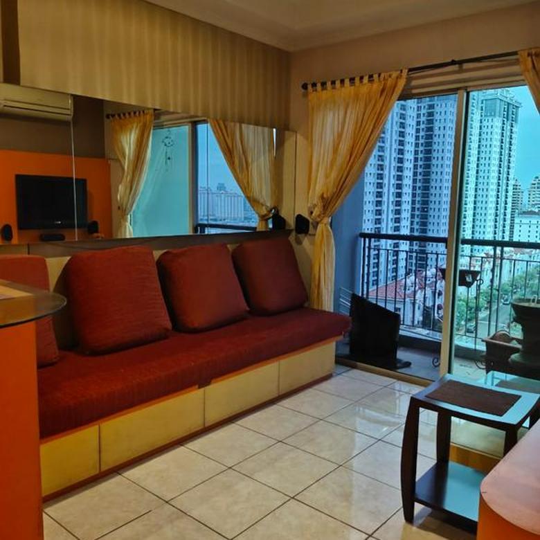 Apartemen Cityhome Siap Huni Rapi Bisa KPA Kelapa Gading