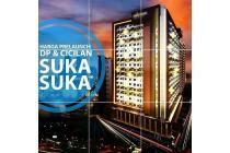Apartement Dekat Indosiar