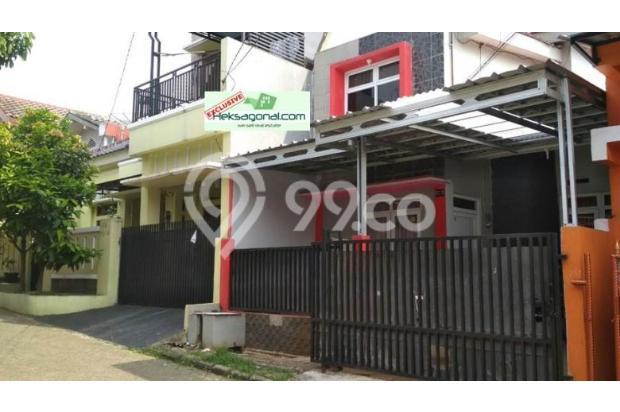 Rumah Dijual Bogor hks6655 18441358