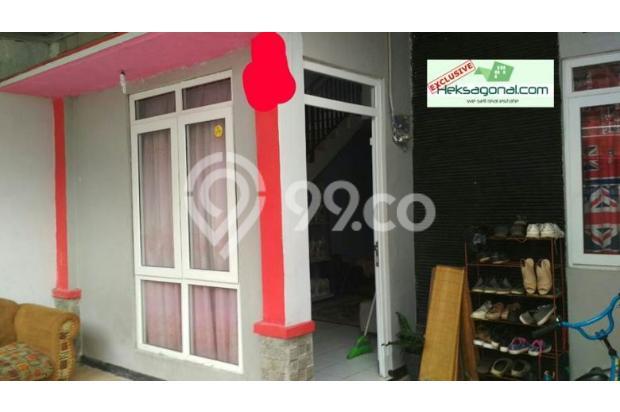Rumah Dijual Bogor hks6655 18441359