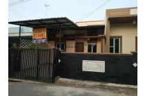 Dijual Rumah Gesya Residence