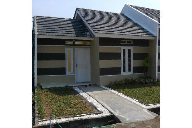 Rumah subsidi dekat jakarta tol dan stasiun 15144580