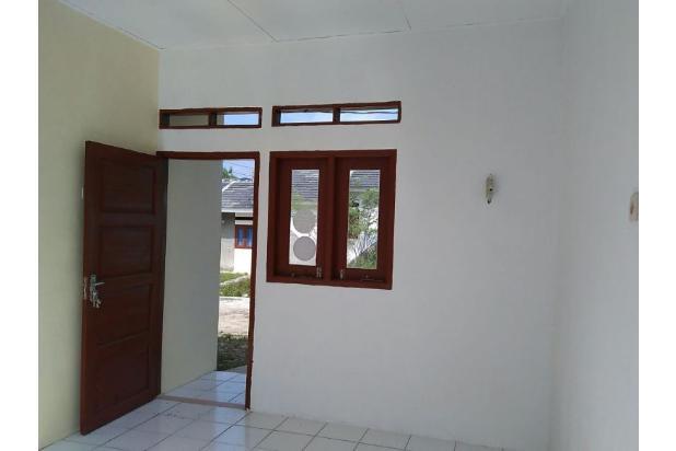 Rumah subsidi dekat jakarta tol dan stasiun 15144586